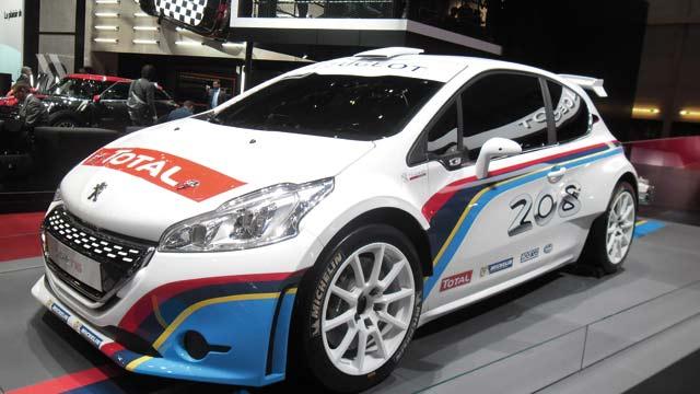 Peugeot et Citroën :  Les françaises en forme