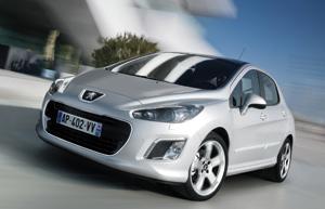Peugeot 308 : Une seconde vie