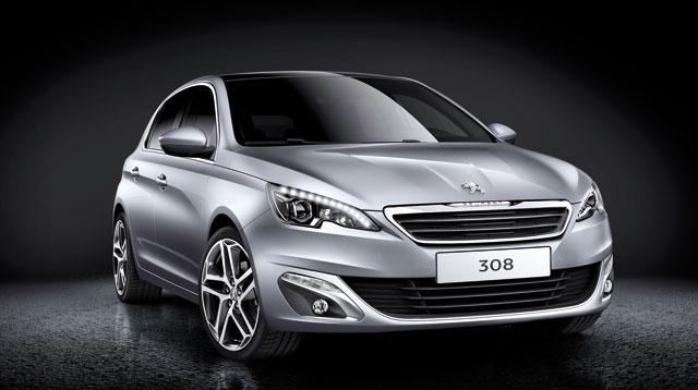 Peugeot 308 : Un nouveau chapitre griffé