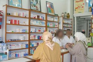 Les pharmaciens revendiquent une réglementation urgente