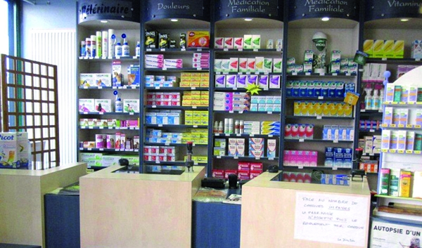 Ce que proposent les pharmaciens au ministre de la santé