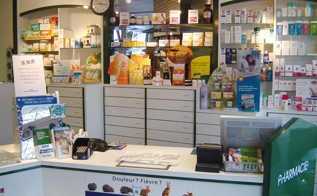Un tiers des pharmacies en faillite