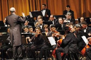 Avril sous le signe du philharmonique