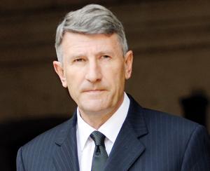 Philippe de Villiers rejoint la majorité présidentielle
