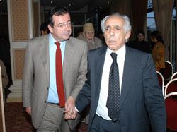 L'INDH débattue au centre Lahcen Lyoussi