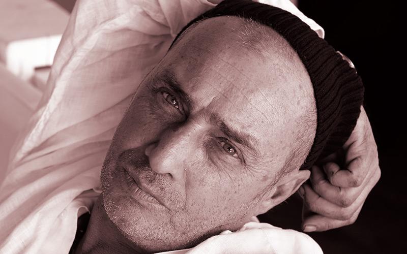 Philippe Pastor s'expose au Maroc