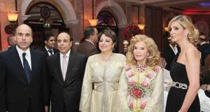Un premier anniversaire célébré en grande pompe à Beyrouth