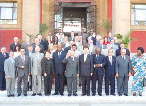 Francophonie : les résolutions de l'APF