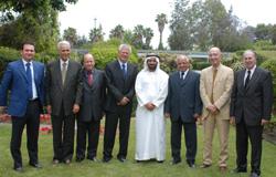 Golf : Les Emiratis associés au Trophée Hassan II