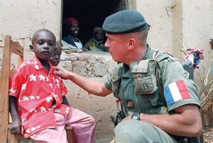 Génocide au Rwanda : Les rescapés appellent Paris à poursuivre les Français incriminés