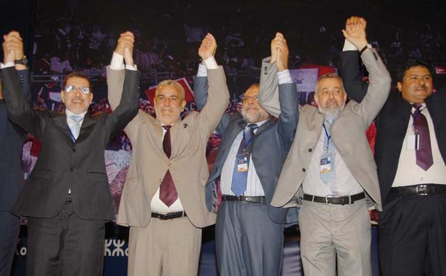 Le 7ème congrès du PJD : Abdelilah  Benkirane  pratiquement reconduit  au secrétariat  général