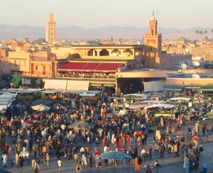 Patrimoine oral et immatériel de l'humanité : Une semaine culturelle pour célébrer Jamâa El Fna