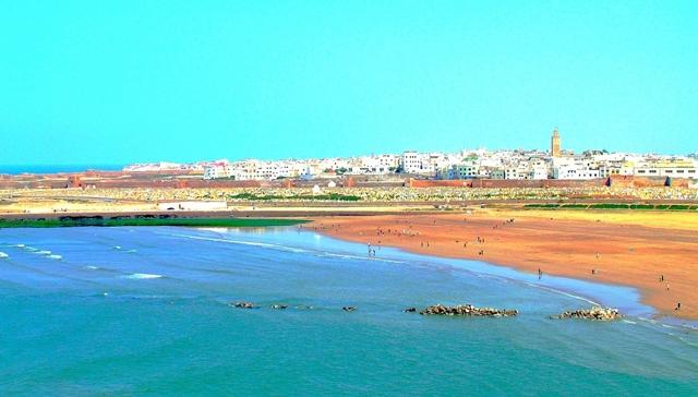 Le Maroc parmi les pays  les plus pacifistes au monde