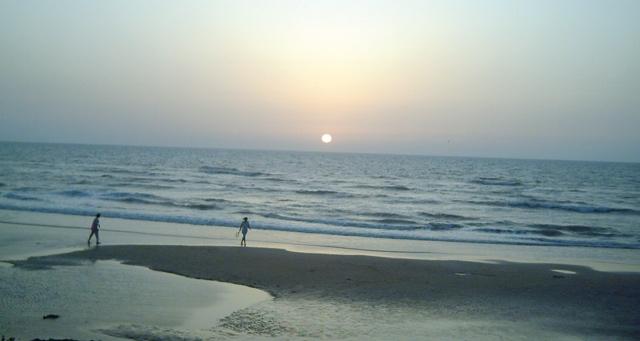 Le «Pavillon bleu» hissé sur deux plages de Laâyoune et Dakhla