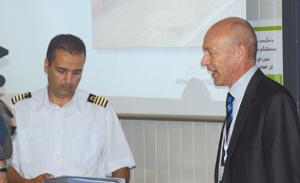 APM Terminals Tangier veut renforcer la sécurité au travail