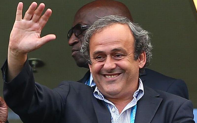 Report de la CAN 2015 : Polémique entre la CAF et Michel Platini