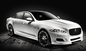 Jaguar XJ75 Platinum Concept : to be or no to be (too much) ?