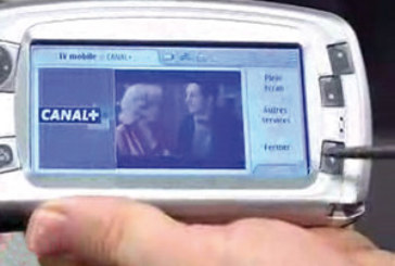 Canal + décline son offre mobile sous Android