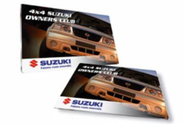 Suzuki Maroc : le premier pas du renouveau