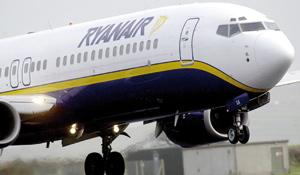 Ryanair : De nouveaux vols pour la destination Agadir