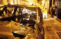 France : les émeutes se poursuivent