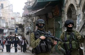 Palestine : Les raids à Naplouse torpillent le processus de paix