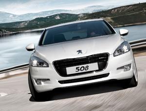 Peugeot 508 : Cap sur la qualité