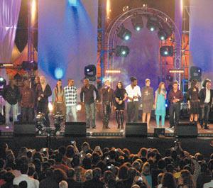 Concert : La capitale du Souss s'apprête à fêter la tolérance