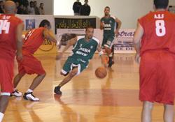 Basket-ball : L'ASS, leader incontesté