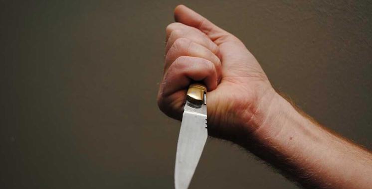 Fès : Un individu arrêté accusé d'exhiber des armes blanches sur les réseaux sociaux