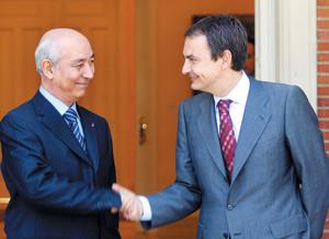 Maroc-Espagne : la consolidation