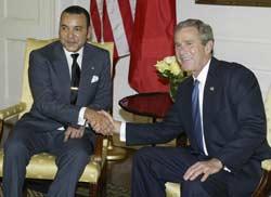 Maroc-Etats-Unis : l'année du libre-échange