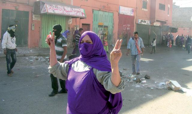 Propagande hystérique du Polisario : Appels à manifester, médias, réseaux sociaux, vidéos…