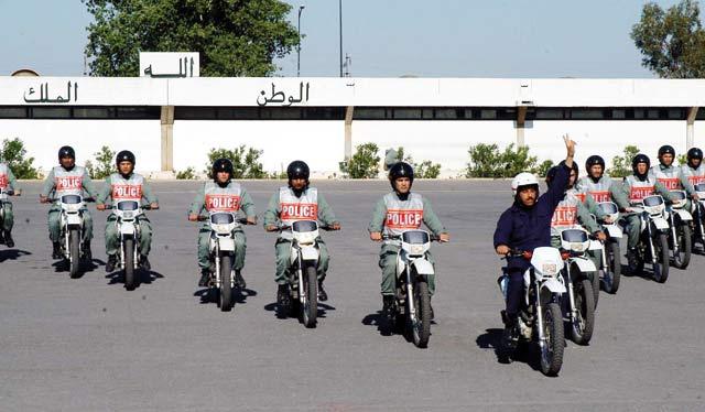 Des mesures disciplinaires chez la police à Casablanca