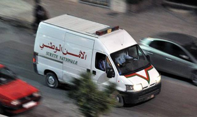 Casablanca : Il escroque ses victimes en se faisant passer pour un commissaire