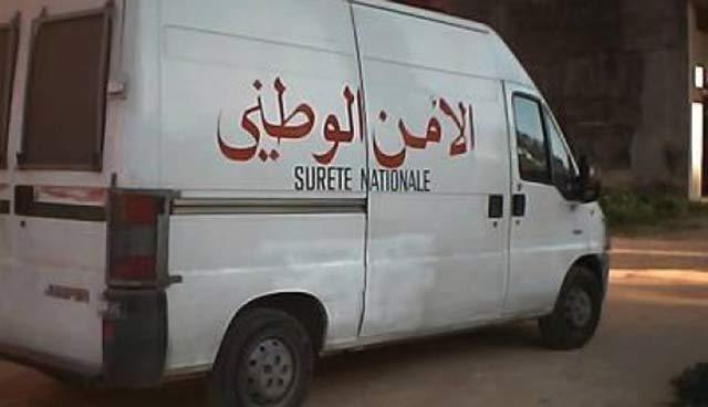 Arrestation de deux présumés dealers subsahariens à Casablanca