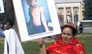 Laâyoune : les victimes du Polisario dévoilent les atrocités subies dans les camps de la honte
