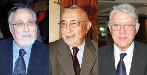 Les partis de la Koutla s'interrogent sur l'avenir de leur coalition