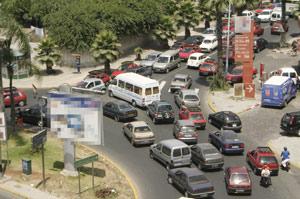 «Casablaklaxoon», une action contre la pollution sonore