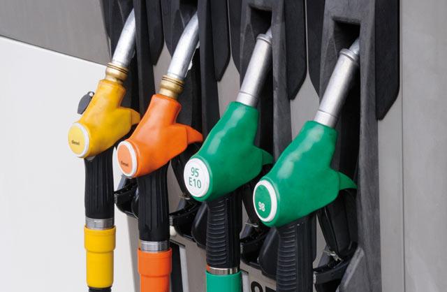 Le carburant  au Maroc ne carbure plus