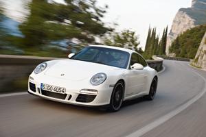 Porsche 911 Carrera GTS : Une sportive pour tous les jours