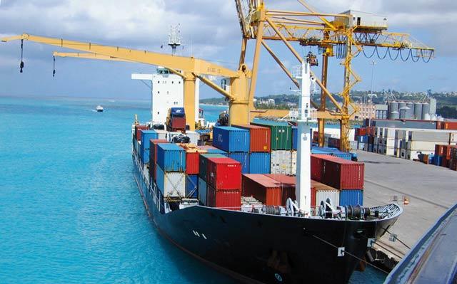 Echanges extérieurs à fin juillet 2013 : Le déficit commercial s allège de 5,3%