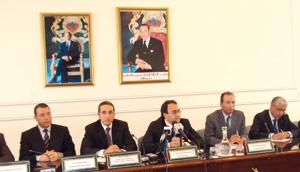 Tanger : le Complexe portuaire Tanger-Med s'ouvre au trafic passager