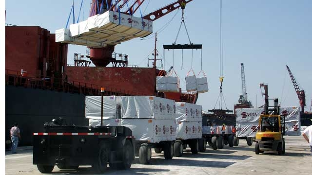 Office des changes  : Hausse de 6%  des importations marocaines