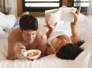 Sexualité : quand les papilles stimulent la libido