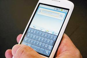Logiciels : Hébergez un site web sur votre téléphone portable!