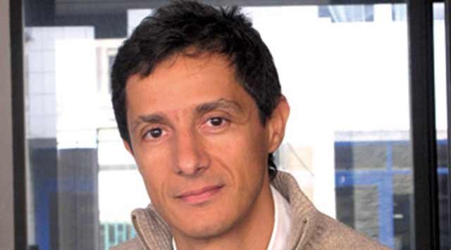 Kader Kheroua : «Foot Expo est encore un peu jeune pour le faire voyager»