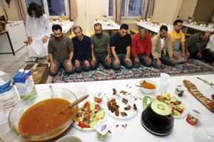 Le système moral de l'Islam (1)