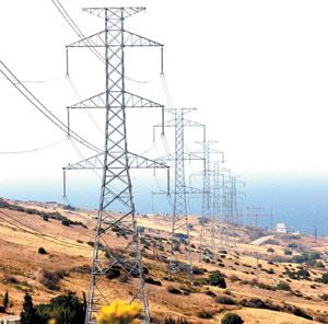 Cinq pays européens créent un marché unique de l'électricité