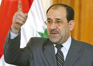 Les sunnites se présenteront divisés aux élections législatives